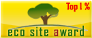 eco site award